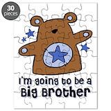 Big brother teddy bear Toys