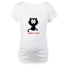 wicked kitty Shirt