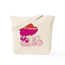 AF Santa's Gift Shop: Tote Bag