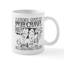 BUSH/CLINTON PUB CRAWL Mug