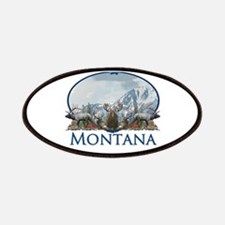 Montana Patches