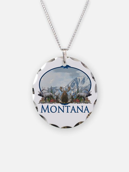 Montana Necklace