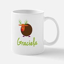 Graciela the Reindeer Mug