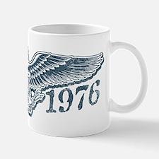 Vintage Bicentennial 1776 Mug