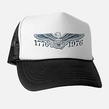 Vintage Bicentennial 1776 Trucker Hat