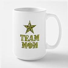 Basketball Team Mom - General Star Large Mug