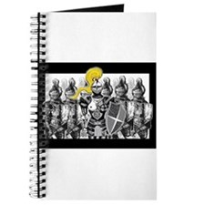 The Blonde Knight Journal