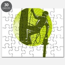 arborist tree surgeon Puzzle
