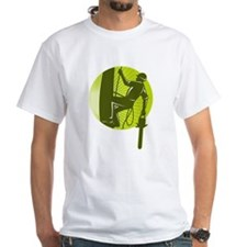 arborist tree surgeon Shirt