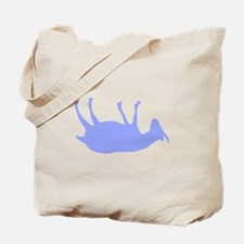 Fainting Goats Tote Bag