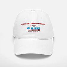 Speech and Language Therapist Baseball Baseball Cap