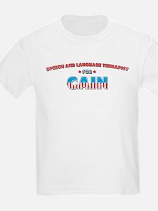 Speech and Language Therapist T-Shirt