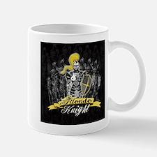The Blonde Knight Mug