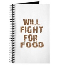 Cool Fight designs Journal