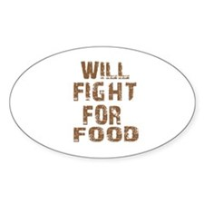Cool Fight designs Decal