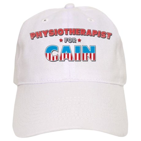 Physiotherapist for Cain Cap