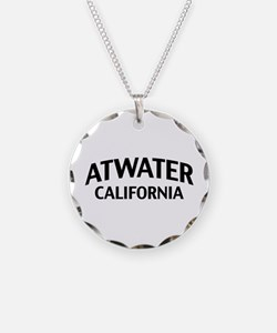 Atwater California Necklace