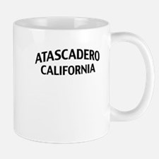 Atascadero California Mug