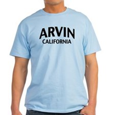 Arvin California T-Shirt
