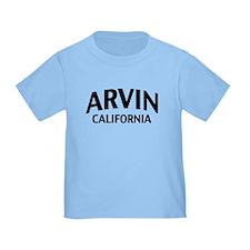 Arvin California T