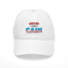 Miller for Cain Baseball Cap