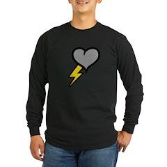 Thunder Heart (weather symbol T