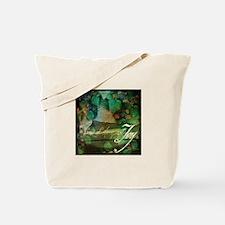 Fruit of the Spirit:Joy Tote Bag