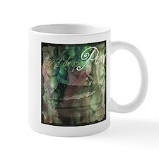 Unique The bible Mug