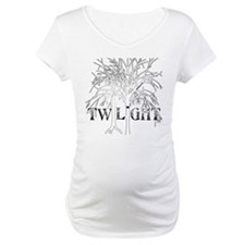 Twilight White Snow by Twibaby Shirt