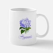 Hyannis Hydrangeas Mug