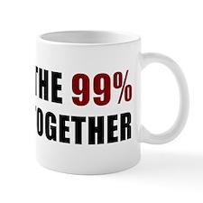Occupy Together [st] Mug