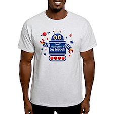Robot Future Big Brother T-Shirt