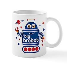 Robot Big Brother Mug