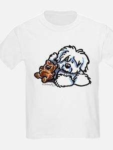 Coton Teddy T-Shirt