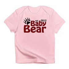 Baby Bear Claw 2012 Infant T-Shirt