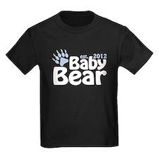 Baby Bear Claw 2012 T