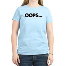 Oops.. T-Shirt