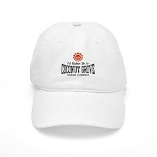 Coconut Grove Fl Baseball Cap