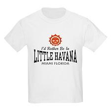Little Havana Fl T-Shirt