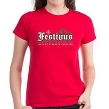 Women's Festivus T-Shirt