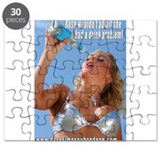 Rose Wouldn't Admit She Had A Puzzle