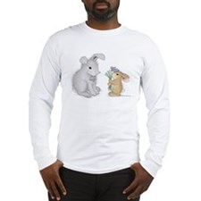 HappyHoppers® - Bunny - Long Sleeve T-Shirt