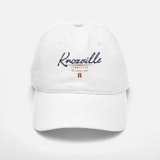 Knoxville Script Baseball Baseball Cap
