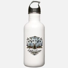 My Addiction Water Bottle