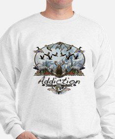 My Addiction Sweatshirt