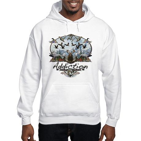 My Addiction Hooded Sweatshirt