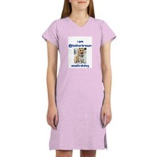 Funny News Women's Nightshirt