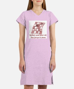 Quilters Women's Nightshirt
