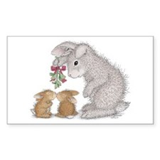 HappyHoppers® - Bunny - Decal