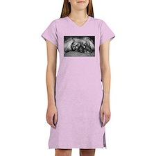 Dog - Pekingese #1 Women's Nightshirt